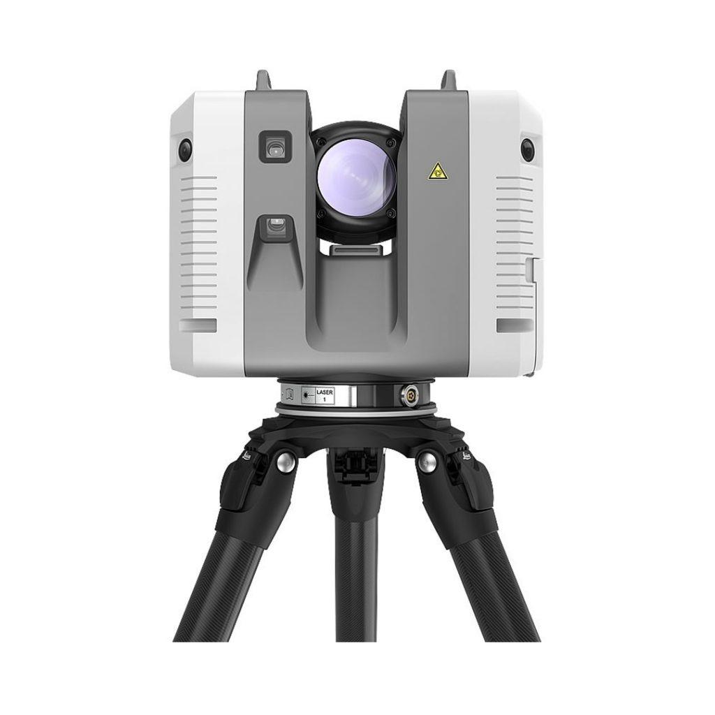 alquiler de escaner 3d en Canarias geoavance