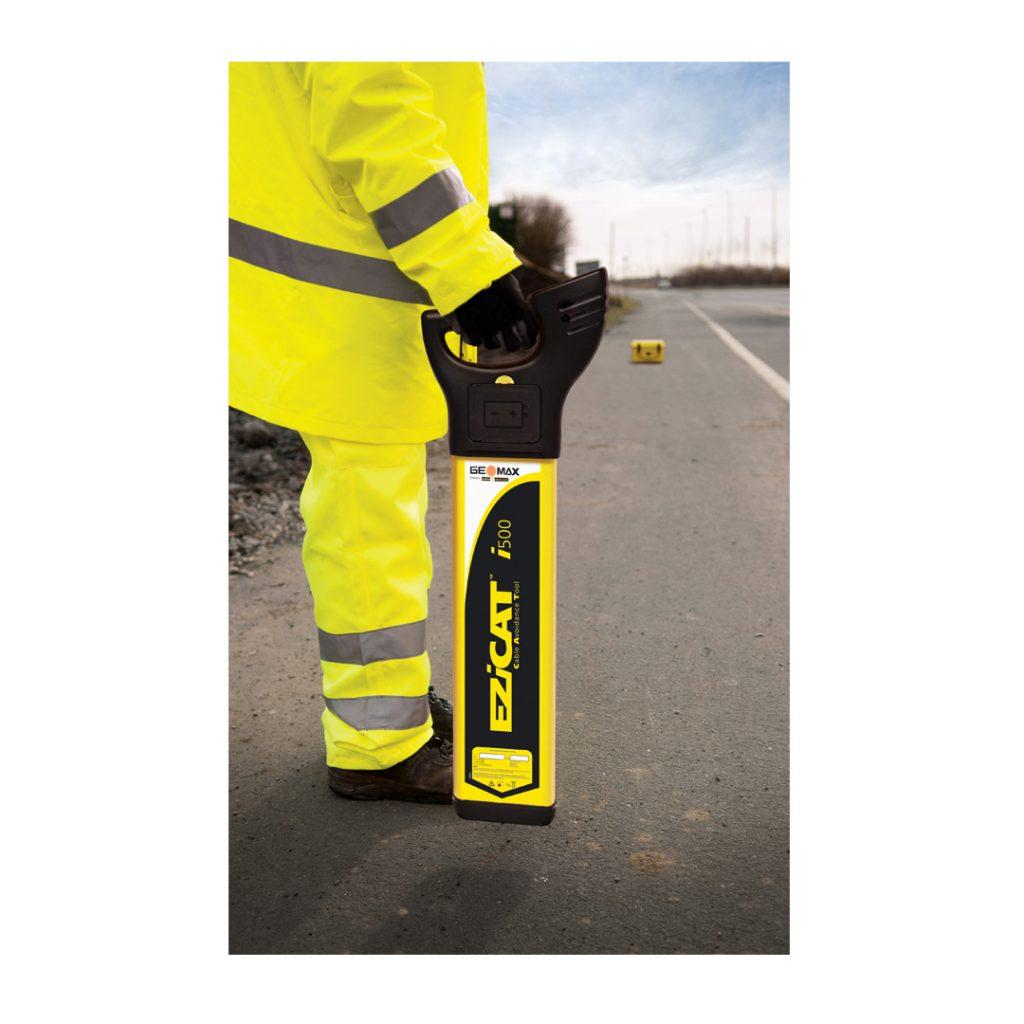 alquiler de detectores de cables en canarias geoavance