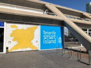 Geoavance en Tenerife Smart Island